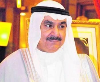 السفير محمود قطان