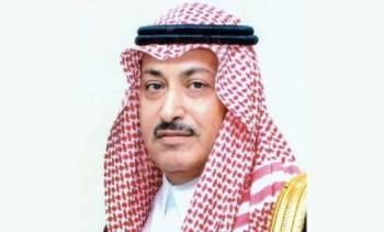 السفير عبدالله المطيري