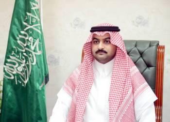 أحمد الغامدي