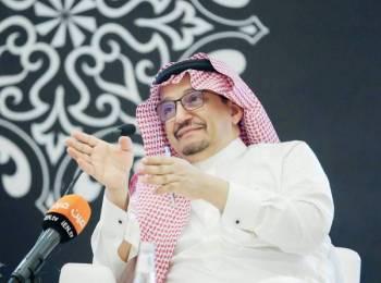 آل الشيخ أكد أن مهمة الوزارة إصلاح المفاصل الأساسية فى نظام التعليم.