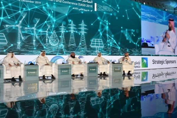 «المحتوى المحلي والمشتريات الحكومية» تستعرض جهودها في قطاع الشبكات الكهربائية