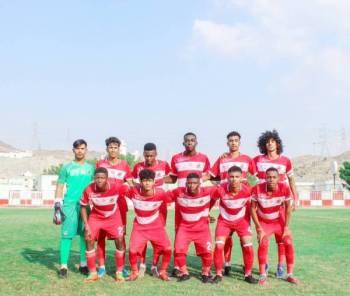 فريق شباب الوحدة