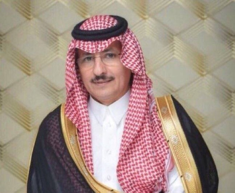 محمد بن ناصر بن لبده