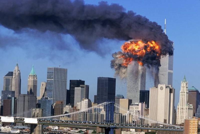 اعتداءات 11 من سبتمبر