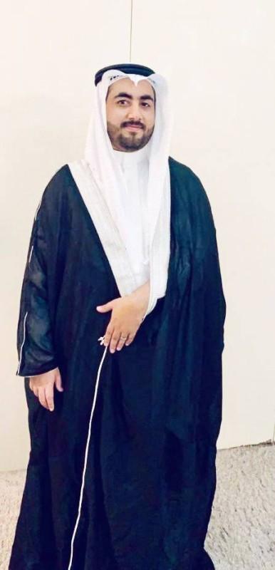 علي إبراهيم اللحيدان