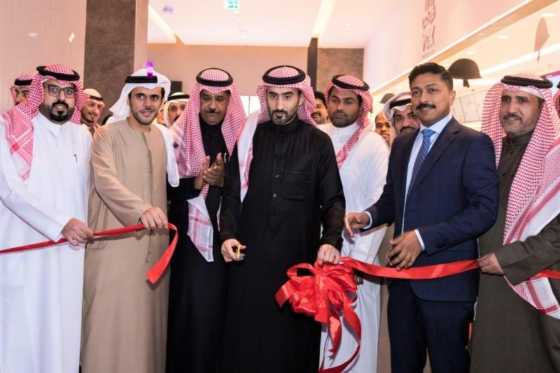 افتتاح الفرع 8 لـ سينما فوكس في السعودية