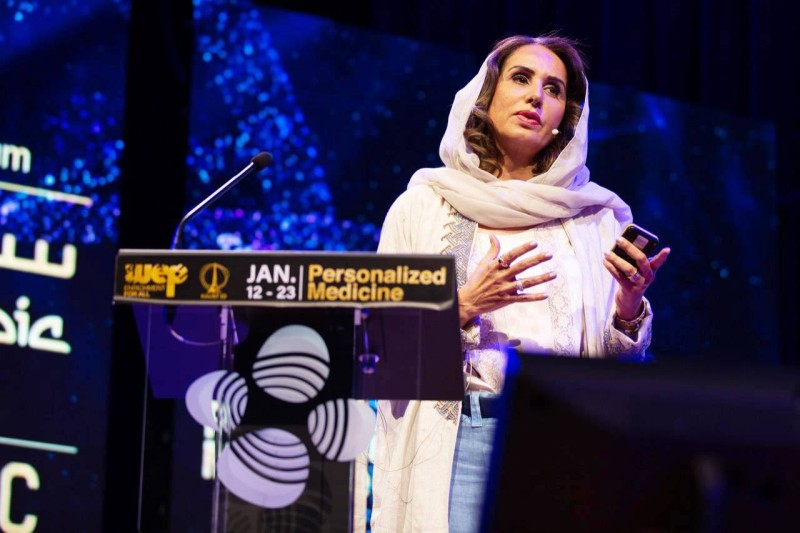 البرنامج يضم فعاليات ثقافية وعروضا موسيقية.