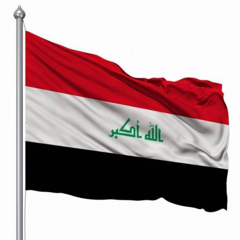 العراق يفتح تحقيقاً بسبب الهجمات على السفارة الأمريكية ببغداد