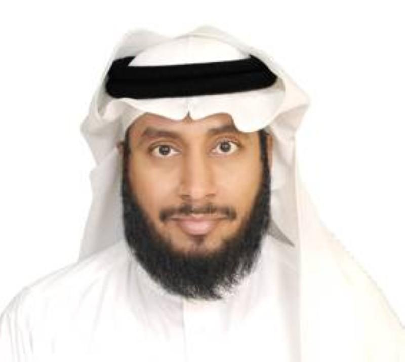 الدكتور منصور بن عطية المزروعي