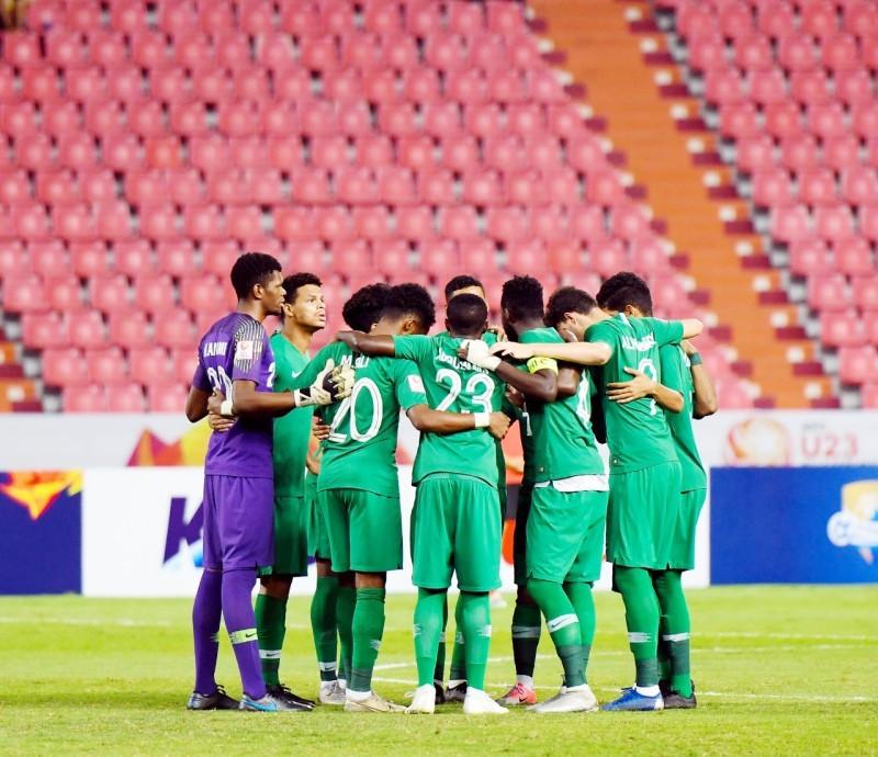 المنتخب السعودي كسب احترام الجميع في البطولة وكان يستحق التتويج باللقب.