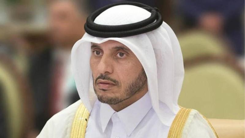 عبدالله بن ناصر آل ثاني