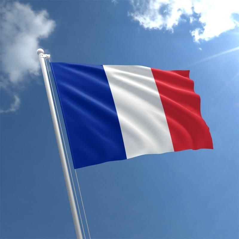 فرنسا: ضرورة حل دولتين في الشرق الأوسط يراعي القانون الدولي