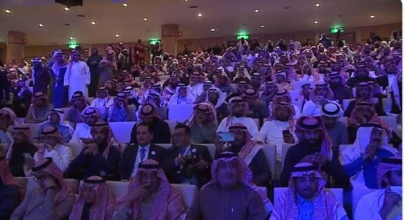 انتخابات غرفة الرياض شهدت أكبر نسبة مشاركة