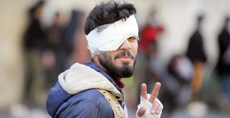 خطة إيرانية لمنع الانتخابات في العراق