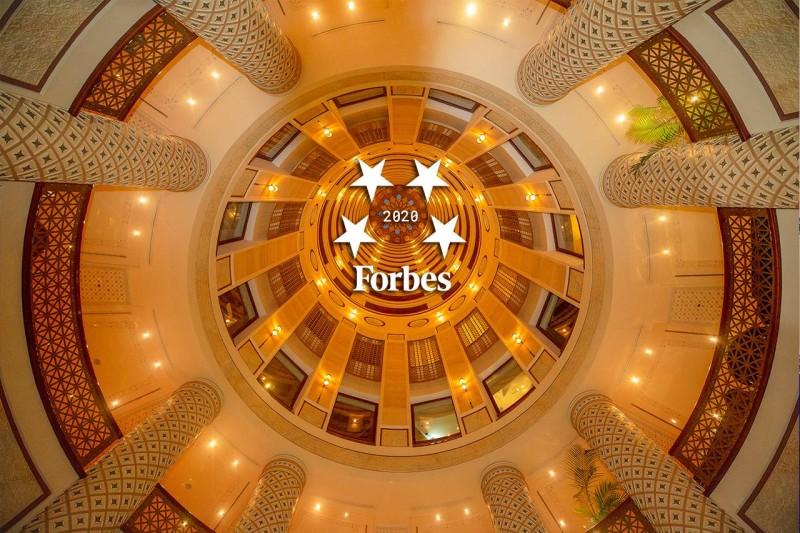تصنيف فندق «روزوود جدّة» كأفضل فندق لـ4 نجوم.