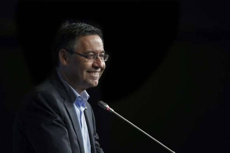 جوسيب بارتوميو ـ رئيس نادي برشلونة الأسباني