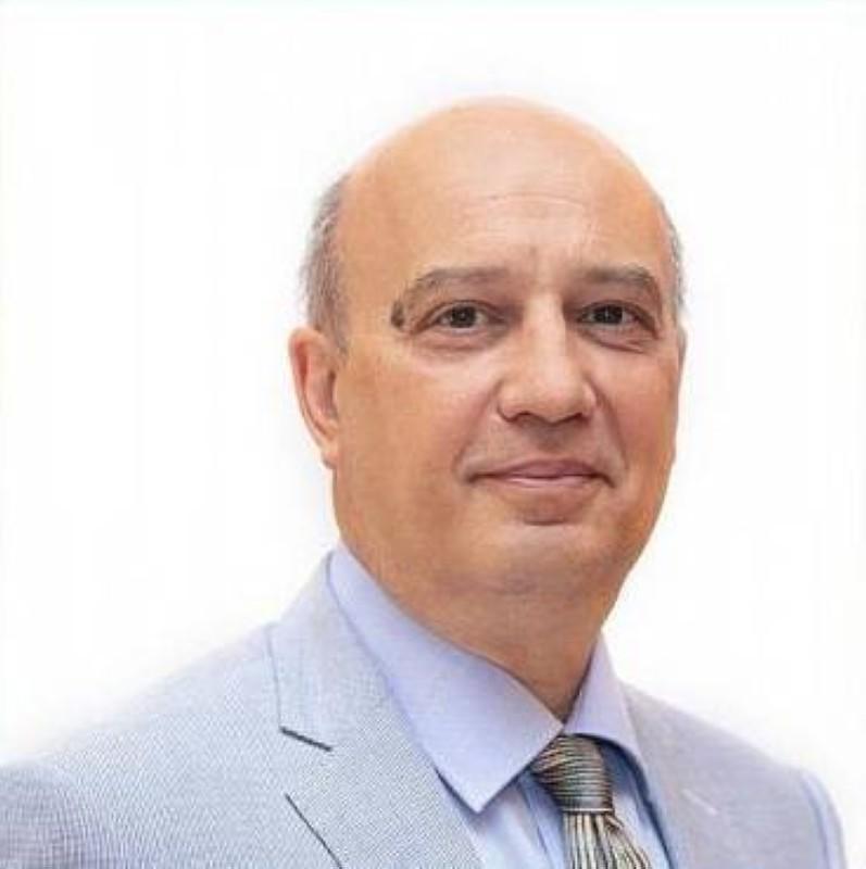 الدكتور ستيفانو كاربوني