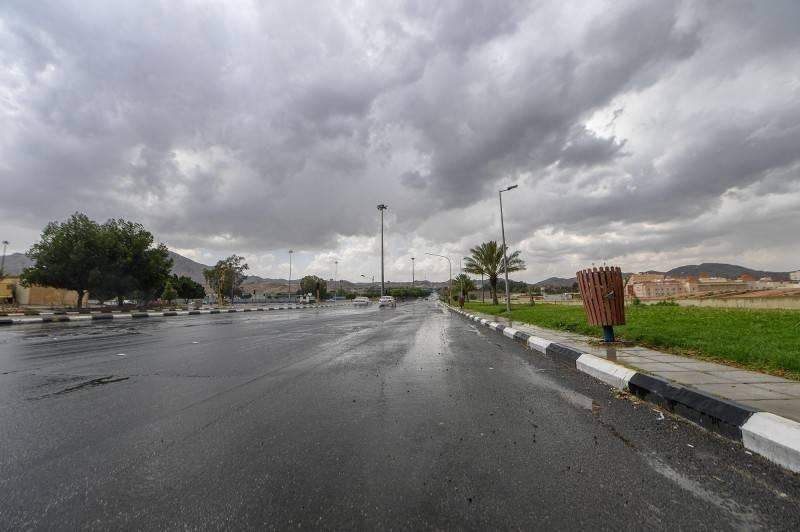 تعرف على حالة الطقس اليوم الثلاثاء أخبار السعودية صحيفة عكاظ