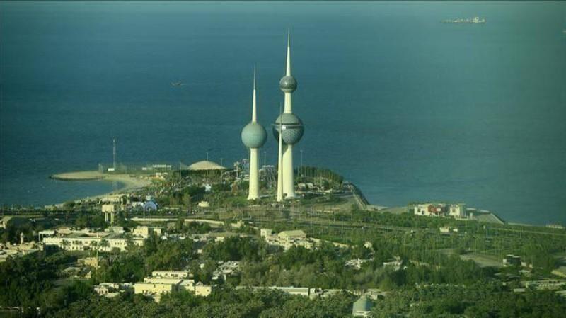 الكويت تسجل 8 حالات مصابة بفيروس كورونا