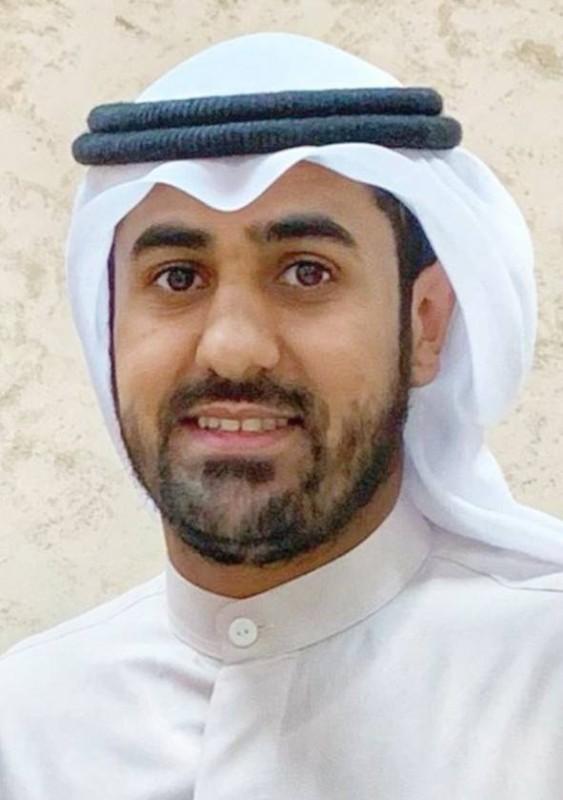 أحمد النمري