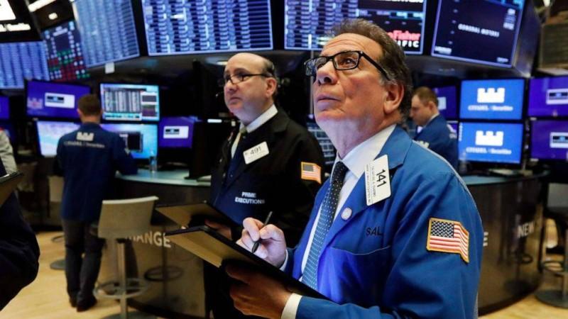 كورونا يوقف أسواق الأسهم الأمريكية