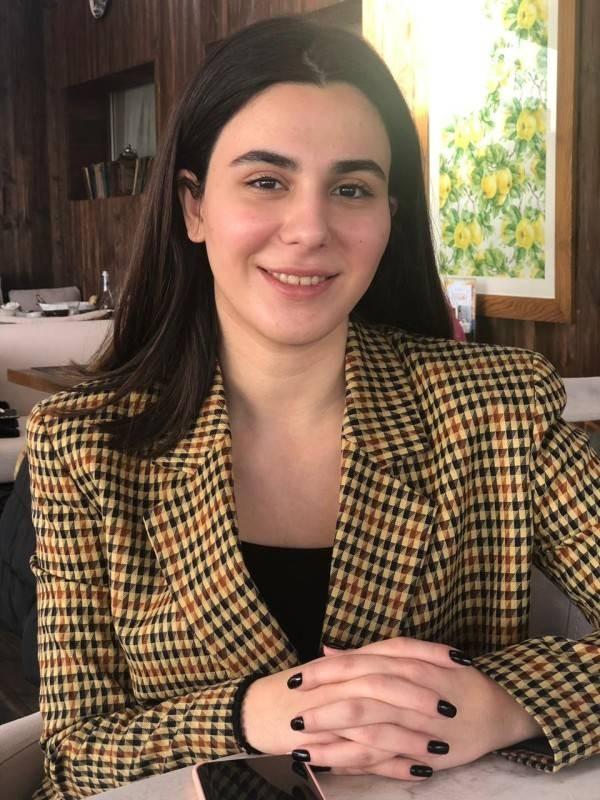 ليلى محمودوفا