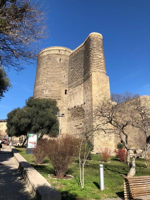 معالم المدينة القديمة
