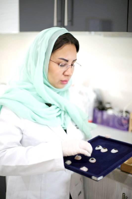 آلاء حسين بحري