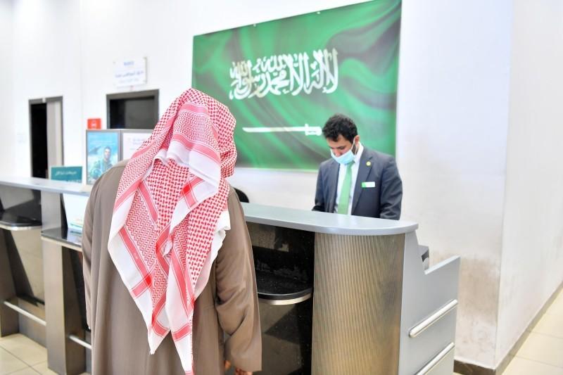 شفافية السعودية في ذروة أزمة الوباء العالمي.. اطمئنوا.. لا تقلقوا - أخبار السعودية   صحيفة عكاظ