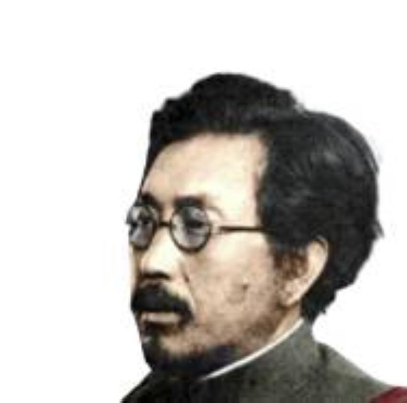 الجنرال شيرو إيشي رئيس مختبرات «الوحدة 731».
