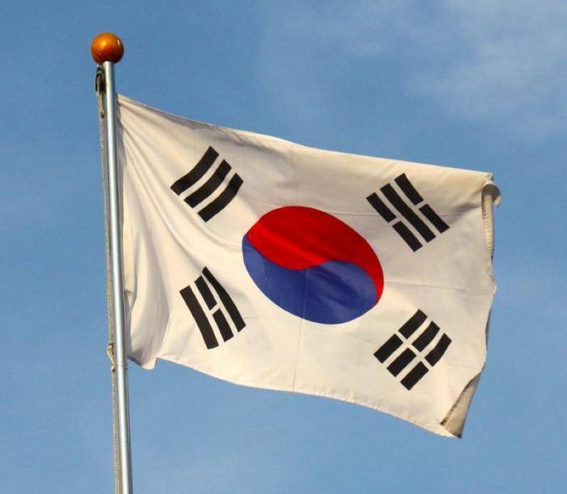 كوريا الجنوبية.