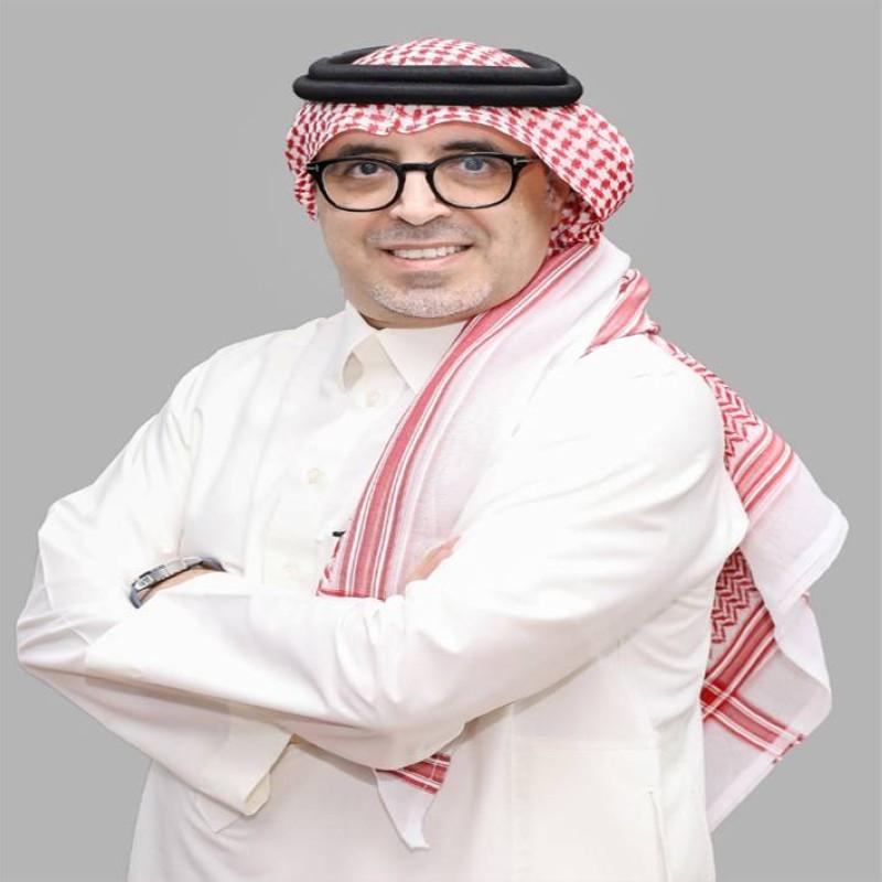 الكاتب محمد الساعد