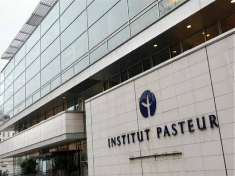 معهد باستور الفرنسي