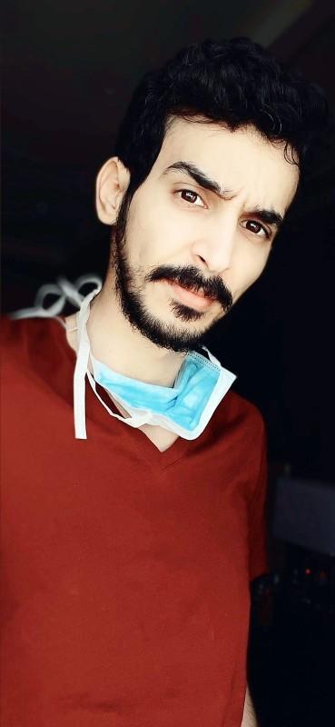 عبدالرحمن الحربي