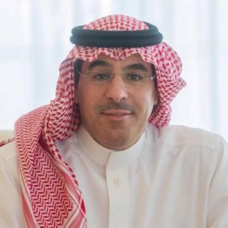 رئيس هيئة حقوق الإنسان عواد بن صالح العواد.