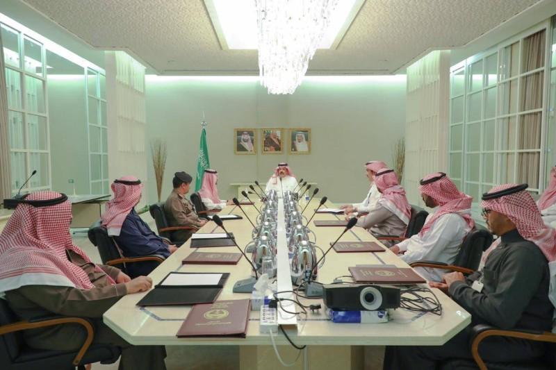 «أزمات حائل» يُنفذ 668 جولة لمواجهة كورونا - أخبار السعودية   صحيفة عكاظ