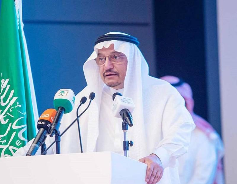 وزير التعليم الاختبارات وفق المعتمد الخطط ستكفل العدالة أخبار السعودية صحيفة عكاظ