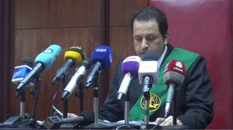 «الشرعية» تبدأ محاكمة قادة الانقلاب في اليمن