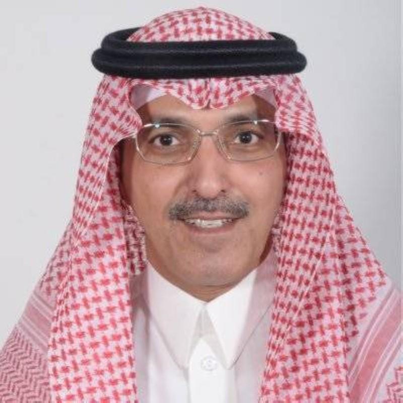 وزير المالية، وزير الاقتصاد والتخطيط المكلف محمد عبدالله الجدعان.