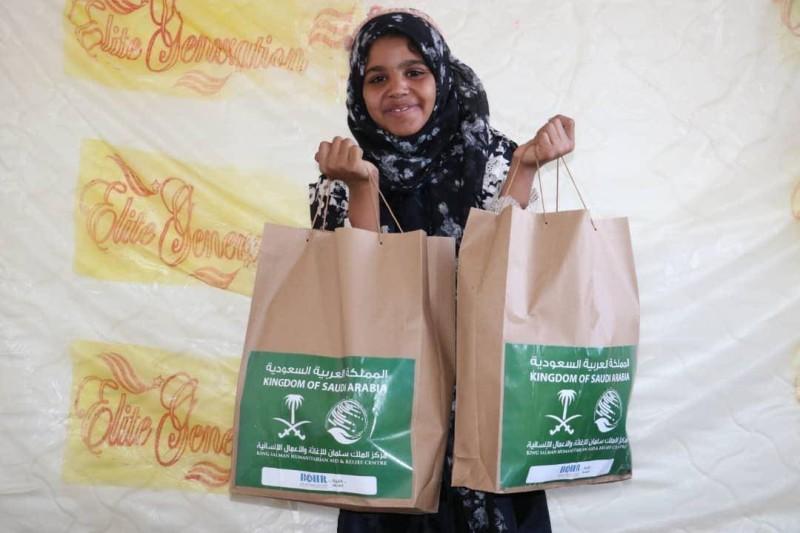 أنشطة مشروع «بذرة أمان» استفاد منها 600 يتيم ويتيمة في المحافظات اليمنية.