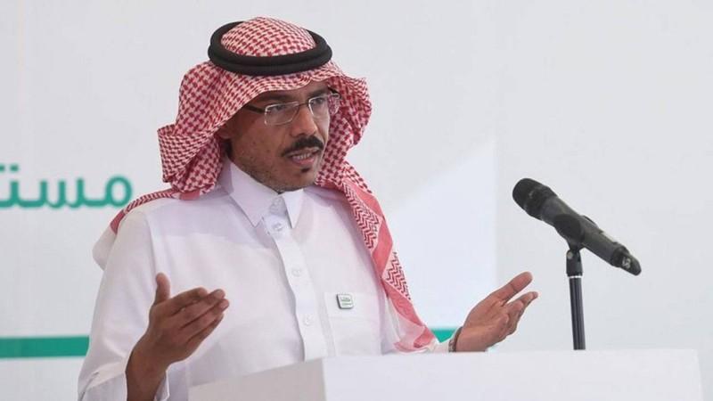المتحدث باسم وزارة الصحة الدكتور محمد العبدالعالي.