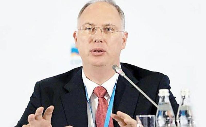 كيريل دميترييف