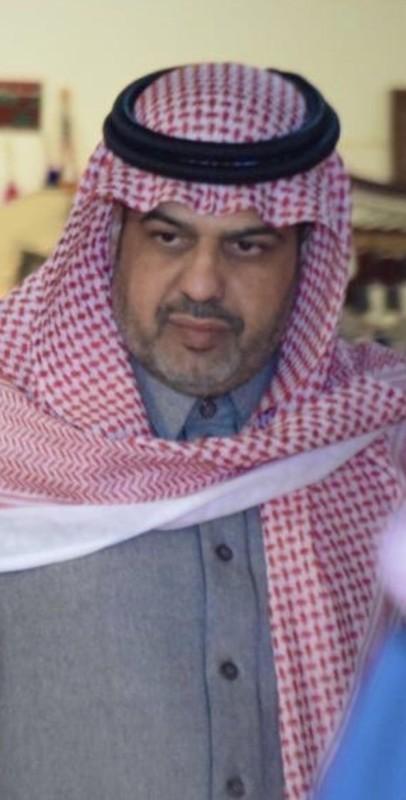 عادل آل الشيخ