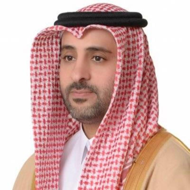 الشيخ فهد بن عبدالله آل ثاني.