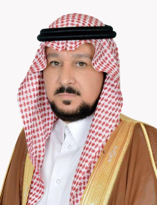 مدير جامعة الأمير سطام بن عبدالعزيز الدكتور عبدالعزيز الحامد