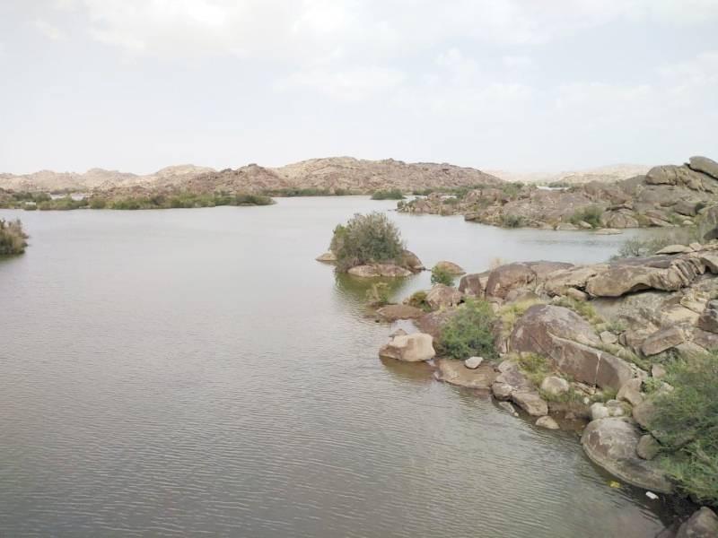 5 درجات لأكبر زلزال متوقع في «تهامة» - أخبار السعودية   صحيفة عكاظ