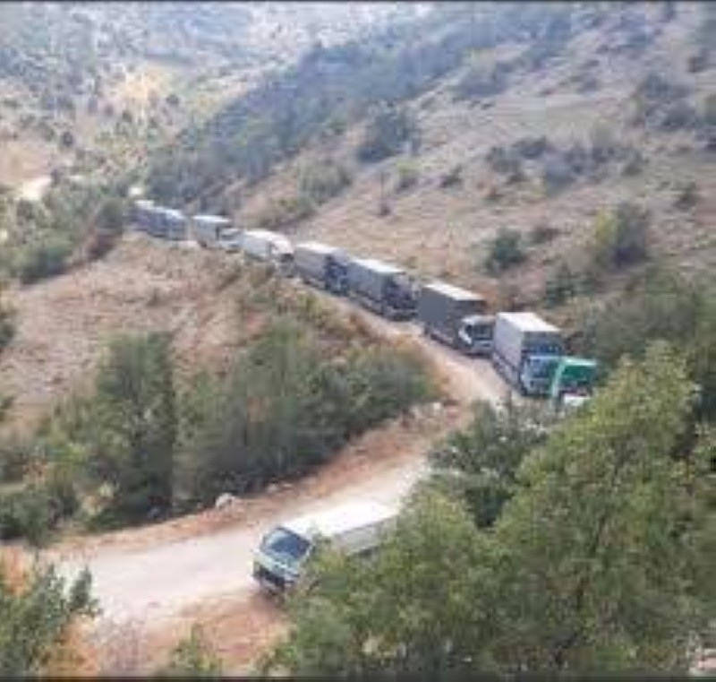 لبنان يفتح ملف التهريب - أخبار السعودية | صحيفة عكاظ