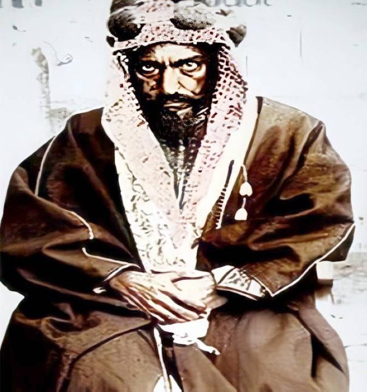 نورة بنت عبدالرحمن مستشارة الملك وحافظة الأسرار أخبار السعودية صحيفة عكاظ