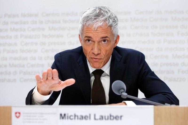 المدعي العام مايكل لوبير