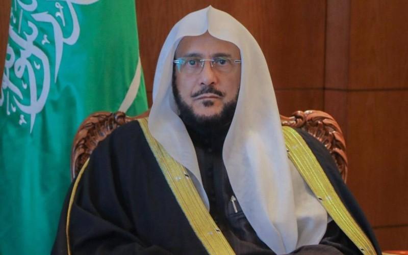 وزير الإسلامية رعاية القيادة للوطن والمواطن تجسدت بكل معانيها أخبار السعودية صحيفة عكاظ
